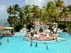 El Conquistador Resort - Fajardo, Puerto Rico Fajardo, Beautiful Sites, Beautiful Islands, Dream Vacations, Vacation Spots, Places To Travel, Places To Visit, Puerto Rico Trip, Puerto Rican Culture