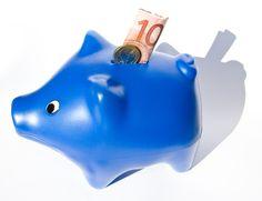 educação financeira, ensine seu filho a poupar