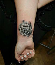 Afbeeldingsresultaat Voor Tattoos Met Roos Met Hart