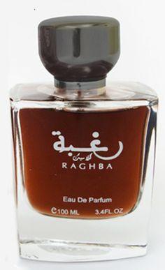 Raghba Classic Lattafa Perfumes perfume - a fragrance for women and men