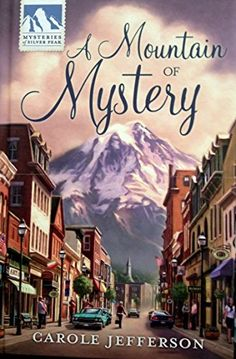 Guideposts' Secrets of Blue Hill Library Mystery Series and Mysteries of Silver Peak Mystery Series New Mystery Books, Mystery Novels, Mystery Series, New Books, Books To Read, Reading Books, Best Mysteries, Murder Mysteries, Cozy Mysteries