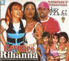 read things Nollywood taught me