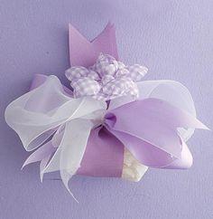 Noiva - Bem-casados em embalagens para todos os estilos de festa de casamento