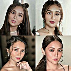 Filipina Actress, Filipina Beauty, Kathryn Bernardo Photoshoot, Daniel Padilla, Pitch Perfect, Beautiful Celebrities, Asian Beauty, Celebs, Otp