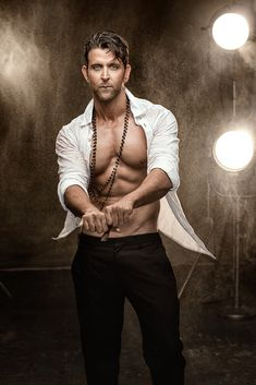 Hrithik Roshan birthday: The actor is getting fitter and hotter with age!