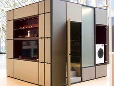 Cubitat: een huis op 9 m² | Innovatief.be