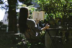 Fresh air reading