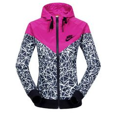 """NIKE""Fashion Hooded Sweatshirt Zipper Cardigan Coat Jacket – Sucesses is my Destiny Nike Fashion, Sport Fashion, Fitness Fashion, Womens Fashion, Boho Fashion, Fashion Tips, Sporty Outfits, Cute Outfits, Nike Windrunner"