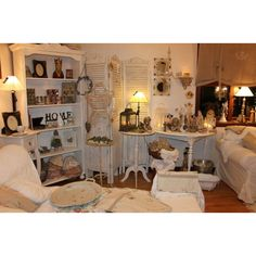 Cozy boutique