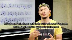 North Korean Defector Hip Hop Collaboration (german subbed)