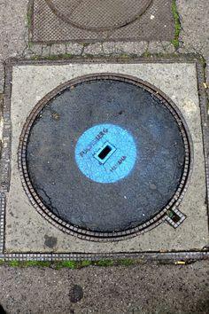 Paris 18 - rue des saules - street art   BruteBeats, Your Visual Radio Hip-Hop Experience likes this! www.brutebeats.com