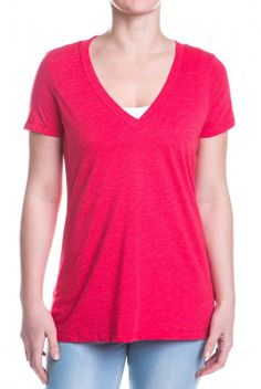 Type 1 Candy Red Cute-T - $16.97