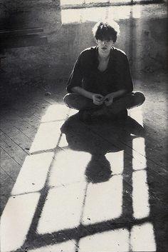 Ian McCulloch- Echo & The Bunnymen