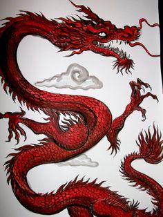 dragon chino imagenes - Buscar con Google