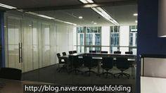 글라스폴딩도어  (Glass Foldingdoor)  http://blog.naver.com/sashfolding