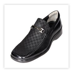 The truth is that it is not every leather shoe sold to you online that you will buy, and it is not all online shops that you will buy men's leather footwear from.