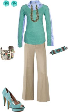 Work 3, created by haley-anderson-1 on Polyvore