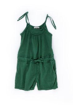 Sunchild - Thalia & Bubu Thalia, Jumpsuits, Rompers, Shorts, Dresses, Fashion, Overalls, Vestidos, Moda