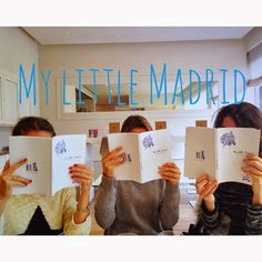 #SundaySpecialGuest: My Little Madrid & Ese Madrid