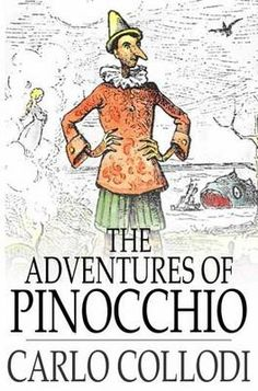 The Adventures of Pinocchio by Carlo Coolodi