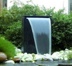 Ubbink AcquaArte Vicenza Springbrunnen Set + LED | gartentotal.de