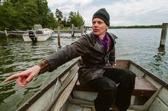 Suosikkibloggaajani esoteerinen Leppänen;) Little Island