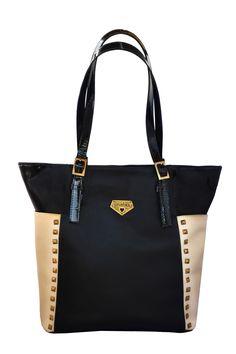 Tote Bag Binta Crema