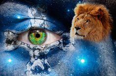 Mondkraft heute 23. Juni 2020 mit Mondkalender - Mondpause zum Mond in Löwe Lion, Animals, 23 Juni, Positive Energie, 28 Mai, Aries, Youtube, Astrology, Watercolor Painting
