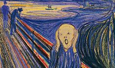 """The Scream"" Scares Up $120 Million and Shatters Records at Sotheby's Epic Impressionist and Modern Sale"