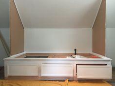 DIY built-in bed nook tutorial, Debi @Remodelaholic (3)