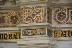 Позднеримское, раннехристианское и византийское искусство