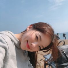 Ulzzang Korean Girl, Cute Korean Girl, Ullzang Girls, Cute Girls, Korean Aesthetic, Aesthetic Girl, Korean Beauty, Asian Beauty, Girl Pictures