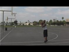 Basketball Drills  Training : Basketball Three-Point Shooting Techniques - http://sport.linke.rs/basketball/basketball-drills-training-basketball-three-point-shooting-techniques/