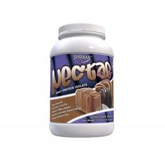 Syntrax Nectar Sweets 2lb Protein Powder Bottle - Chocolate Truffle