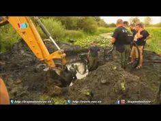 Ba Lan: Tìm thấy xác máy bay từ Thế chiến thứ 2