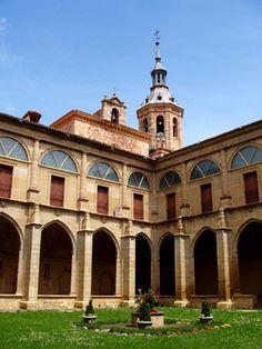 Monasterios de San Millan de la Cogolla (La Rioja) | Sitios de España