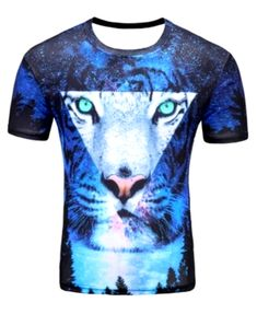 Men T Shirt 3d T-shirt Black Tee Casual Top Anime Streatwear Short Sleeve Cloth Dropshipping Attractive And Durable Men's Clothing