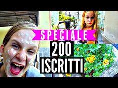 Speciale 200 iscritti - YouTube