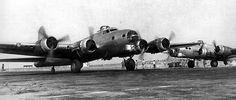 Israeli B-17s | Boeing B-17s
