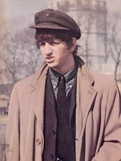 Ringo Starr in A Hard Days Night. LOVE HIM                              …