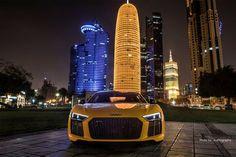 Follow @audithrone on Instagram! #Audi #cars #car #quattro