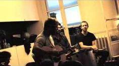 Bon Iver - Wolves (Act I & II) - A Take Away Show, via YouTube.