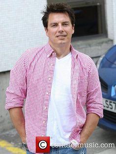 john barrowman calgary | John Barrowman at the ITV studios London, England - 28.07.11 | John ...