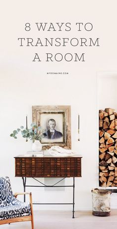 How professional transform rooms