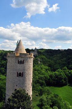 Alle Größen | Burg Saaleck | Flickr - Fotosharing!