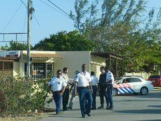 Criminaliteit viert hoogtij op Bonaire, niemand zag het aankomen ...