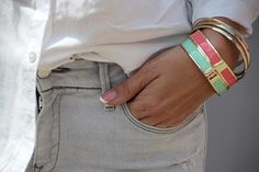 #rings #benetton #Ohaknima Benetton, Bangles, Bracelets, Sunnies, Hermes, Rings, Jewelry, Fashion, Jewlery