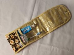 porta escova de dente | por Mi Meira