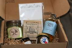 My Texas Market Unboxing: BackYard Brunch - The Dubinskys' TravelsThe Dubinskys' Travels | Travels - Life - Unboxing
