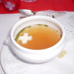 No soup Cheeseburger Chowder, Soup, Switzerland, Ethnic Recipes, Facebook, Soups, Soup Appetizers
